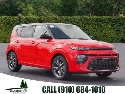 2020 Kia Soul for sale in Southern Pines, NC