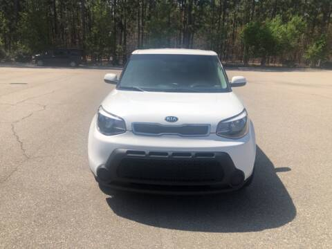 2016 Kia Soul for sale at Pinehurst Nissan Kia in Southern Pines NC