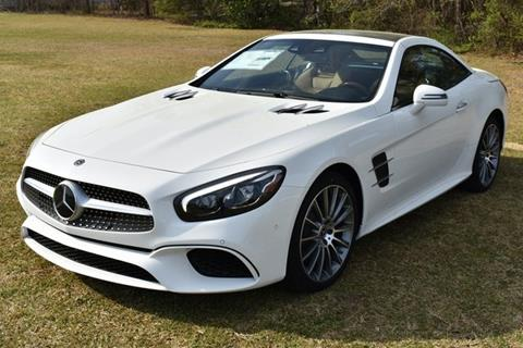 2019 Mercedes-Benz SL-Class for sale in Fayetteville, NC
