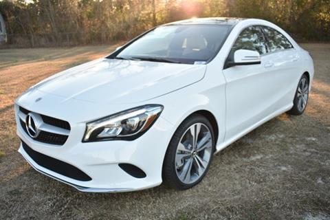 2019 Mercedes-Benz CLA for sale in Fayetteville, NC
