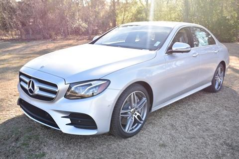 2019 Mercedes-Benz E-Class for sale in Fayetteville, NC