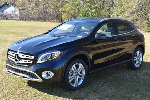 2019 Mercedes-Benz GLA for sale in Fayetteville, NC