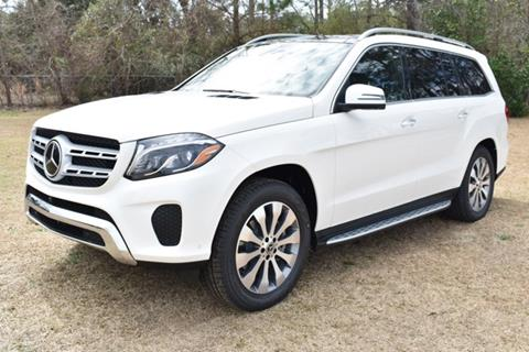 2019 Mercedes-Benz GLS for sale in Fayetteville, NC