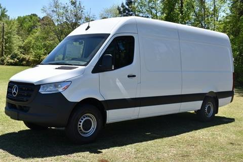 2019 Mercedes-Benz Sprinter Crew for sale in Fayetteville, NC