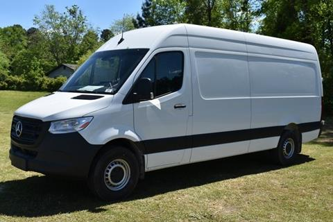 2019 Mercedes-Benz Sprinter Cargo for sale in Fayetteville, NC