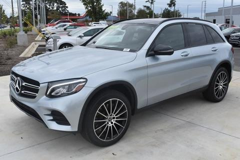 2018 Mercedes-Benz GLC for sale in Fayetteville, NC