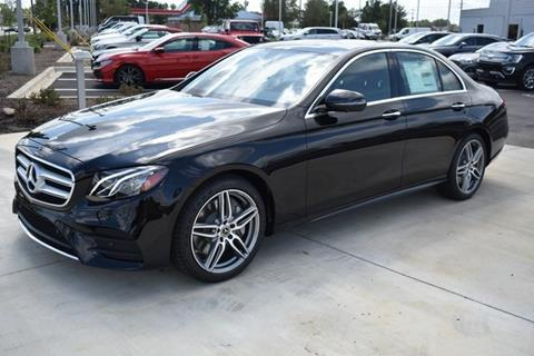2020 Mercedes-Benz E-Class for sale in Fayetteville, NC