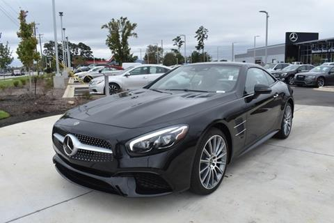 2020 Mercedes-Benz SL-Class for sale in Fayetteville, NC