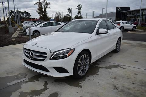 2020 Mercedes-Benz C-Class for sale in Fayetteville, NC