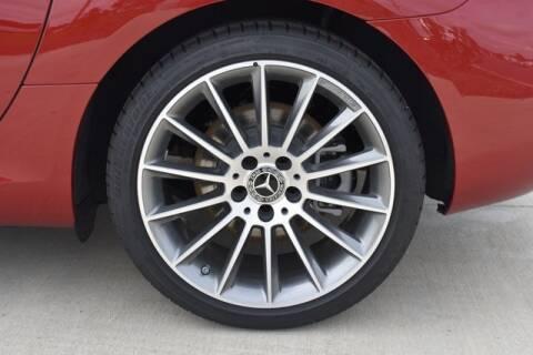 2020 Mercedes-Benz SLC
