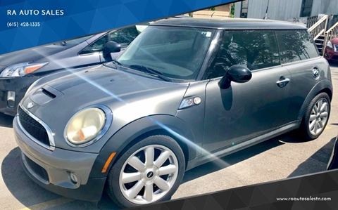 2009 MINI Hardtop 2 Door for sale in Nashville, TN