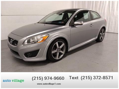 2011 Volvo C30 For Sale In Huntingdon Valley Pa