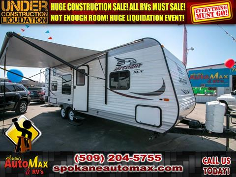 2015 Jayco Jay Flight for sale in Spokane, WA