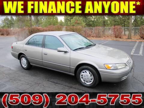 1997 Toyota Camry for sale in Spokane, WA