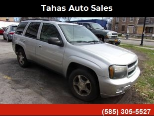 2006 Chevrolet TrailBlazer EXT for sale in Rochester, NY