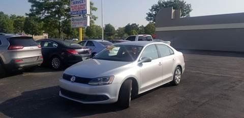 2014 Volkswagen Jetta for sale in Wayne, MI