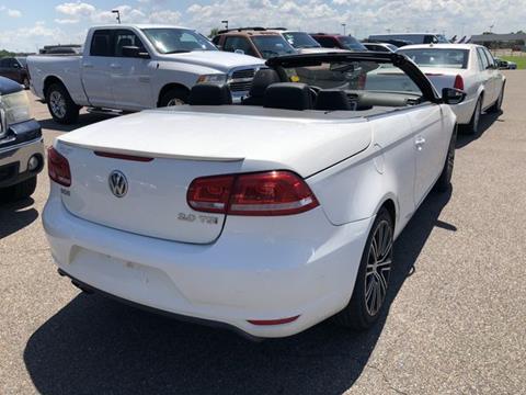 2013 Volkswagen Eos for sale in Byhalia, MS