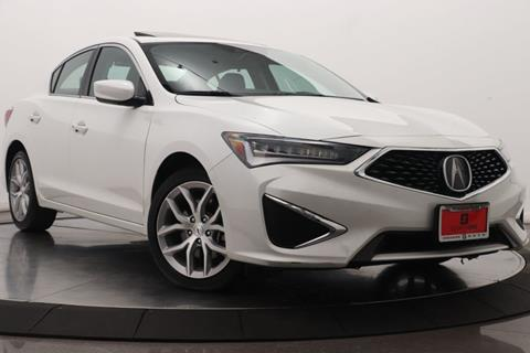 2019 Acura ILX for sale in Rahway, NJ