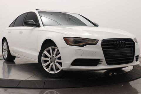 2015 Audi A6 for sale in Rahway, NJ