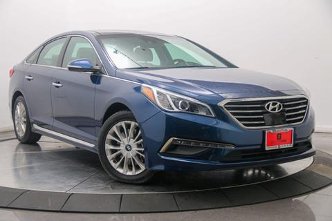 2015 Hyundai Sonata for sale in Rahway, NJ