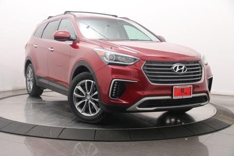 2017 Hyundai Santa Fe for sale in Rahway, NJ