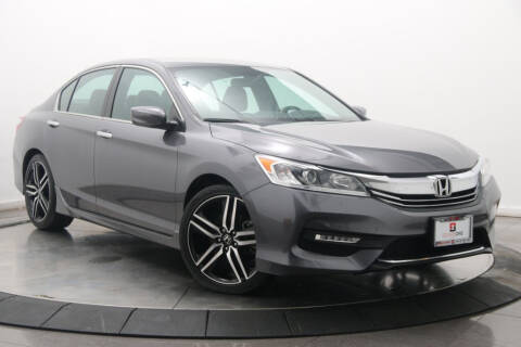 2017 Honda Accord for sale in Rahway, NJ