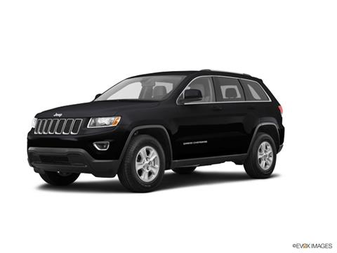 2016 Jeep Grand Cherokee for sale in Rogers City, MI
