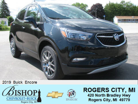 2019 Buick Encore for sale in Rogers City, MI