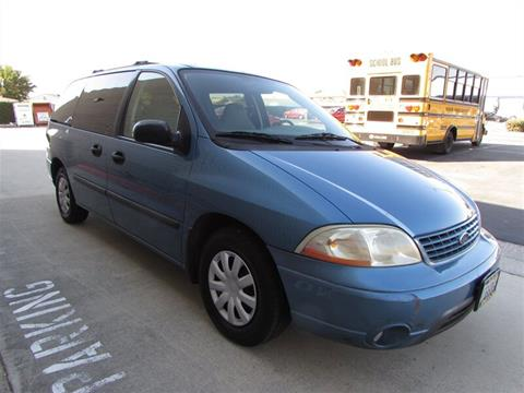 2003 Ford Windstar for sale in Westminster, CA