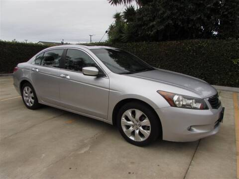 2010 Honda Accord for sale in Westminster, CA