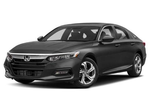 2018 Honda Accord for sale in Loma Linda, CA