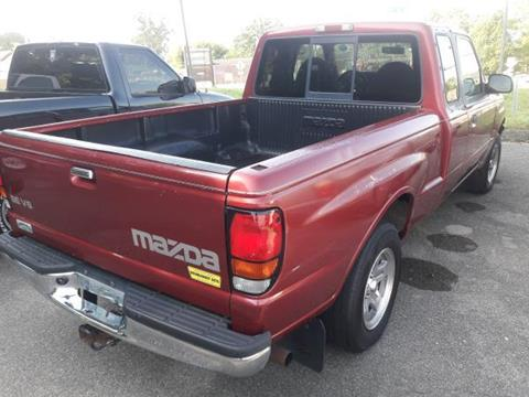 1999 Mazda B-Series Pickup for sale in Maryville, TN