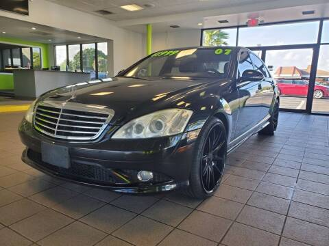 Mercedes Benz Of Fort Myers >> Used Mercedes Benz S Class For Sale In Fort Myers Fl