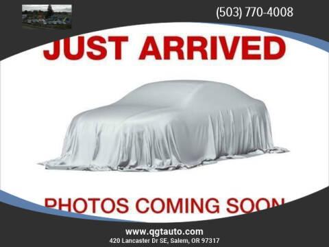 2007 Dodge Grand Caravan SE for sale at Quality Grand Turismo Auto Center in Salem OR