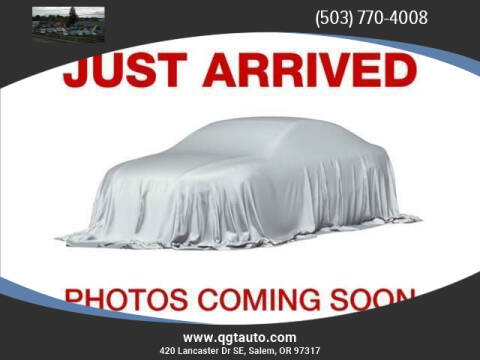 2013 Chrysler Town and Country Limited for sale at Quality Grand Turismo Auto Center in Salem OR