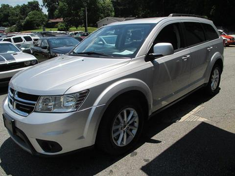 2013 Dodge Journey for sale in Spartanburg, SC
