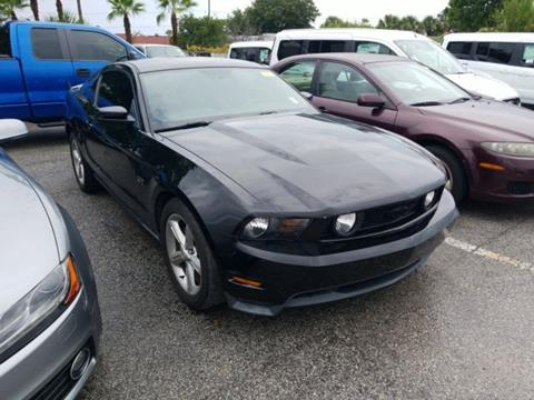 2010 Ford Mustang For Sale >> 2010 Ford Mustang For Sale In Port Richey Fl