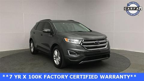 2018 Ford Edge for sale in Port Richey, FL
