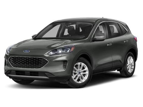 2020 Ford Escape for sale in Port Richey, FL