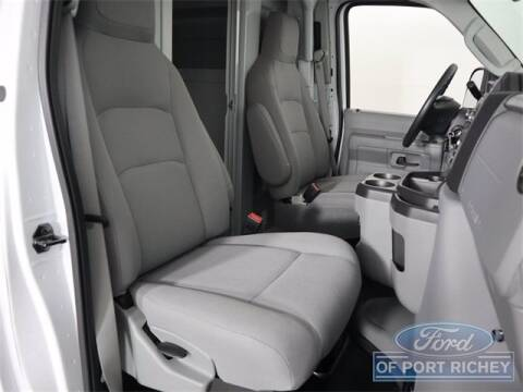 2019 Ford E-Series Chassis