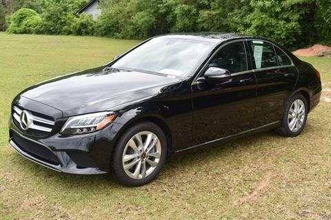 2019 Mercedes-Benz C-Class for sale in Fayetteville, NC