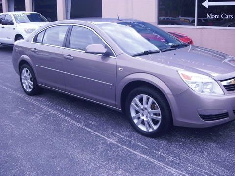 2007 Saturn Aura for sale in Fort Myers, FL