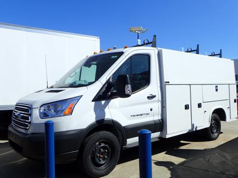 2018 Ford Transit Cutaway for sale in Dearborn, MI