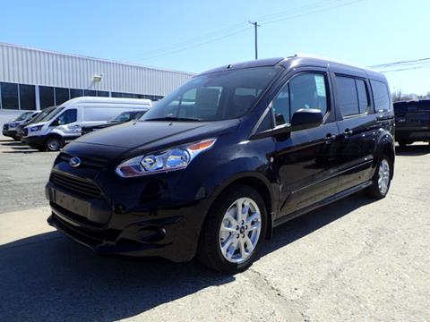 2018 Ford Transit Connect Wagon for sale in Dearborn, MI