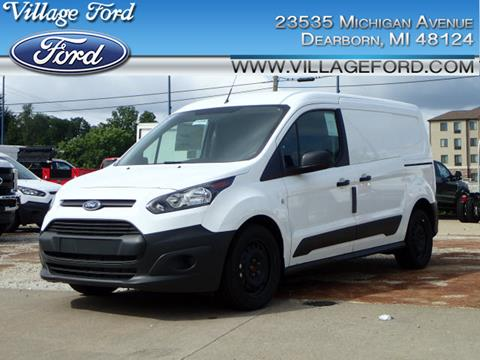 2018 Ford Transit Connect Cargo for sale in Dearborn, MI