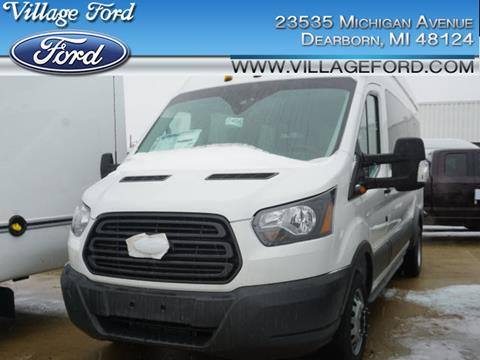 2018 Ford Transit Passenger for sale in Dearborn, MI