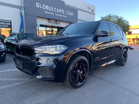 BMW Las Vegas >> 2015 Bmw X5 For Sale In Las Vegas Nv
