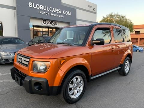 2008 Honda Element for sale in Las Vegas, NV