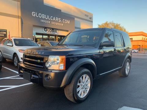 2008 Land Rover LR3 for sale in Las Vegas, NV
