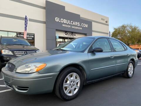 2007 Ford Taurus for sale in Las Vegas, NV